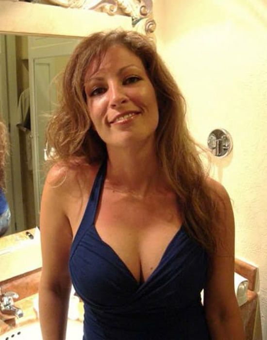 Rosaly, 38 ans (Colombes)
